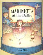 Marinetta at the Ballet