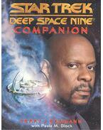 Star Trek – Deep Space Nine Companion