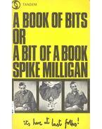 A Book of Bits or a Bit of a Book