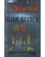 The Spook Files – Alien Attack