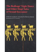 The Bedbugs' Night Dance and Other Hopi Tales of Sexual Encounter