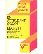 En attendant Godot – Beckett
