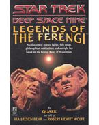 Star Trek – Deep Space Nine – Legends of the Ferengi