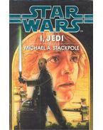 Star Wars – I, Jedi