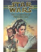Star Wars – The Courtship of Princess Leia