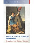Access to History – France in Revolution