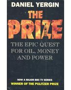 The Prize – The Epic Quest for Oil, Money and Power