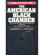 The American Black Chamber – The Codebrakers
