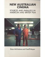 New Australian Cinema – Sources and Parallels in American and British Film