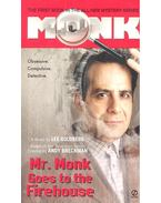 Monk – Mr. Monk Goes to the Firehouse