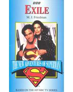 The New Adventures of Superman -Exile