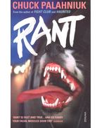 Rant - The Oral Biography of Buster Casey