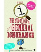 QI: The Book of General Ignorance - Pocket Editions
