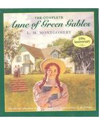 The Complete Anne of Green Gables 1-8: Anne of Green Gables; Anne of Avonlea; Anne of the Island; Anne of Windy Poplars; Anne's House of Dreams; Anne of Ingleside; Rainbow Valley; Rilla of Ingleside