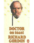 Doctor on Toast
