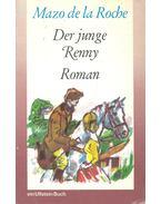 Der junge Renny