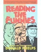 Reading the Funnies – Essays on Comic Strips