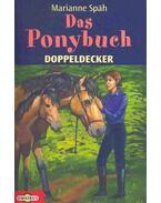 Das Ponybuch - Geschichten, Tipps und Wissen rund ums Pferd
