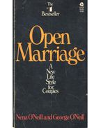 Open Marriage – A New Life Style for Couples