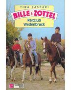 Bille & Zottel - Reitclub Wedenbruck