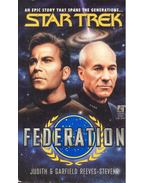 Star Trek – Federation