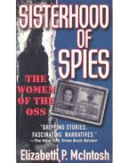 Sisterhood of Spies – The Women of the OSS
