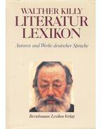 Literatur Lexikon – Autoren und Werke deutscher Sprache