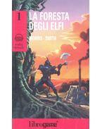 La foresta degli elfi
