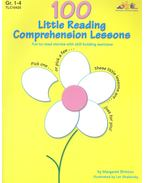 100 Little Reading Comprehension Lessons