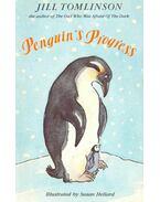 Penguin's Progress