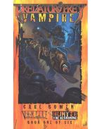 Predator and Prey: Vampire