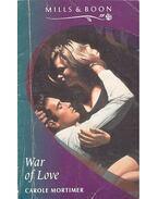 War of Love