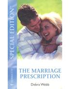 The Marriage Prescription