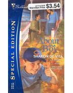 About the Boy
