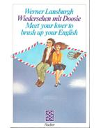Wiedersehen mit Doosie – Meet Your Lover to Brush Up Your English