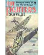 The Fighters - WILLOCK, COLIN