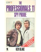 The Professionals 11 – Spy Probe