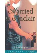 Married to Sinclair