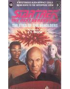 Star Trek – The Next Generation – The Eyes of the Beholders