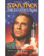 Star Trek – The Eugenics Wars – The Rise and Fall of Khan Noonien Singh