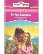 Riviera Romance - Lewty, Marjorie