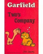 Garfield - Two's Company