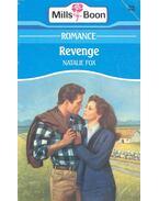Revenge - Fox, Natalie