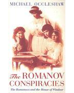 The Romanov Conspiracies