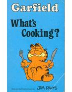 Garfield - What's Cooking?
