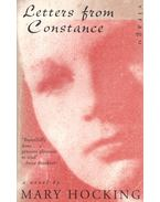 Letters from Constance