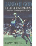 Hand of God – The Life of Diego Maradona