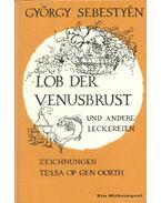 Lob der Venusbrust und andere Leckereien