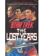 Star Trek – The Lost Years