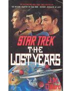 Star Trek – The Lost Years